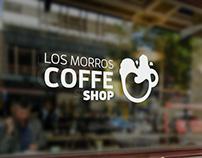 Los Morros Coffe Shop [WIP]