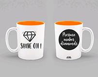 Mug Branding