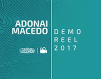 Demo Reel - 2017