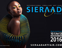 SIERAAD Art Fair 2016
