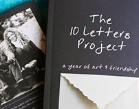The 10 Letters Project