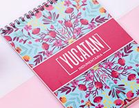 Branding | YUCATAN Indumentaria