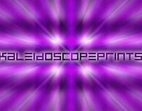 Kaleidoscope Prints