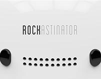 Rockastinator