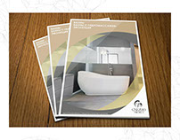 Catalogue of bathtubs for STURM