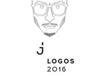 Logos 2016 - GJI