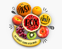 The Fruit Box
