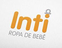 INTI - ROPA DE BEBE