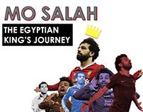 Mo Salah Instagram Story