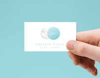 Gaspare Reina Plastic Surgeon - Branding Project