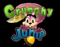 Crunchy Jump UI/UX