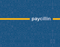 Paycillin App Brandbook