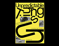 Unpredictable Things
