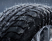 Jaguar Landrover - Winter Tyres