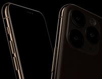 iPhone 11 Pro –CGI