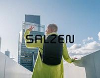 Salzen // 01
