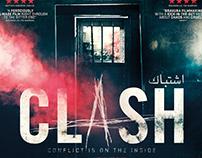 Clash Theatrical Campaign