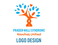 PWS Families United Logo