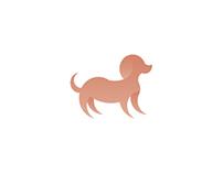 The Dog - Logo Concept