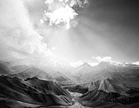 MUSTANG - The last Tibet