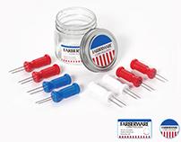 Americana Packaging Design