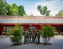 Kalam Memorial