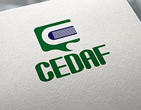 Logo CEDAF