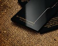 Identity & Web Design | Affinity Wines