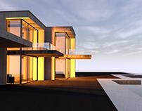 Cinema 4D | Architecture