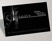 Affinity Mobile Detailing Solutions