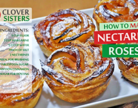 Nectarine recipes and home remedies