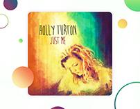 Holly Turton - Album Art
