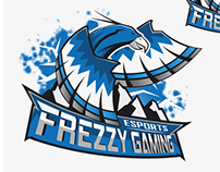 Frezzy Gaming logo