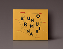 Bruno Munari Timeline