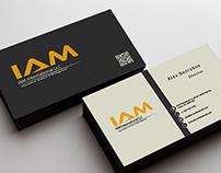 IAM International Stationary Conception