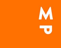 MangoPlate Branding