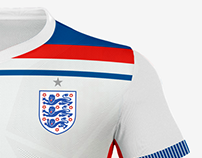 England Concept Kit