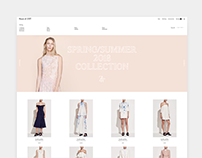 E-commerce House of Zatt
