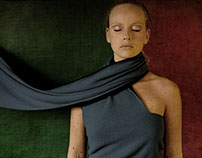 Knitwear Collection A/W 2008-09.