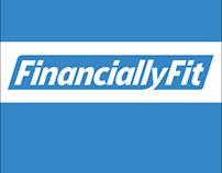Financially Fit logo