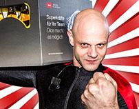 Supermate – Superkräfte für Berliner Techies