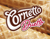 Winning Cornetto YCN 2017 Entry