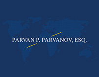 Parvan P. Parvanov, ESQ - New York