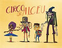 Circo do Alceu