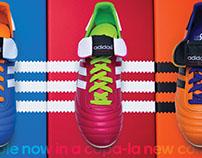 Soccer Pro Web Graphics