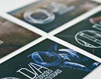 D/A · Produções Audiovisuais
