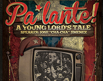 Pa' Lante! A Young Lord's Tale