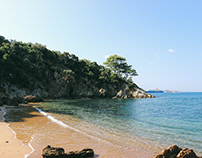 Skiathos beaches I