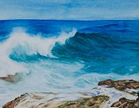 Fine Art - Watercolor