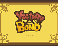 Interactive HTML5 Game | Victory Bond
